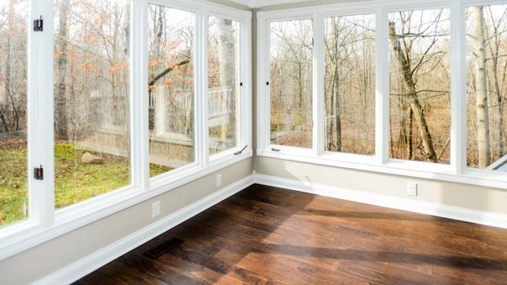 What affects the cost of replacement windows