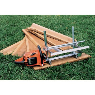 Granberg Chainsaw Mill, Model# G777 | Chainsaw Saw Mills| Northern Tool + Equipment