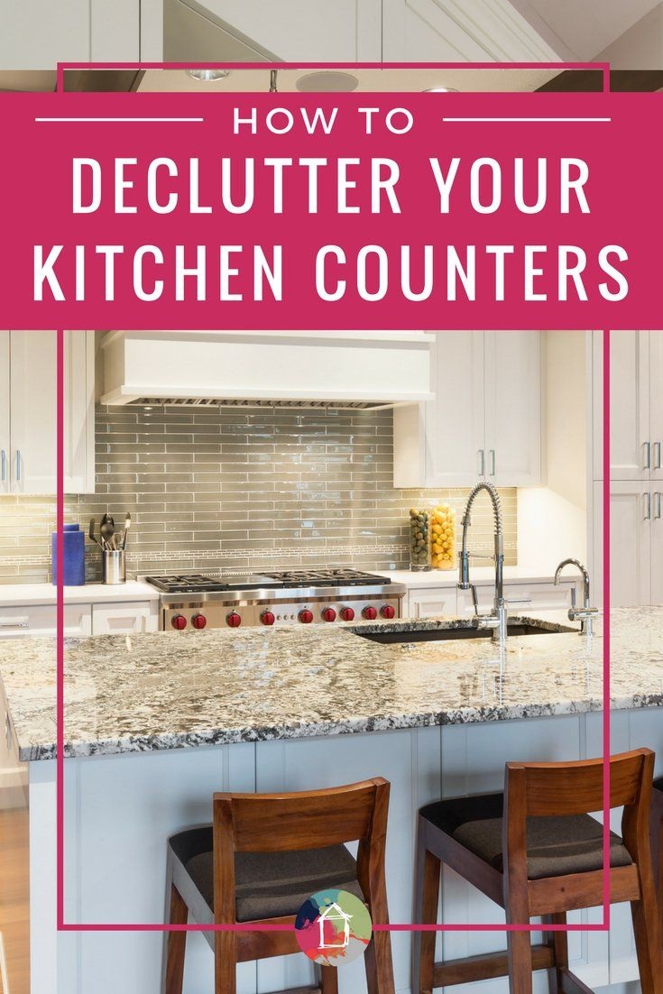 565 best organization images on pinterest clean house for How to keep kitchen clean and organized