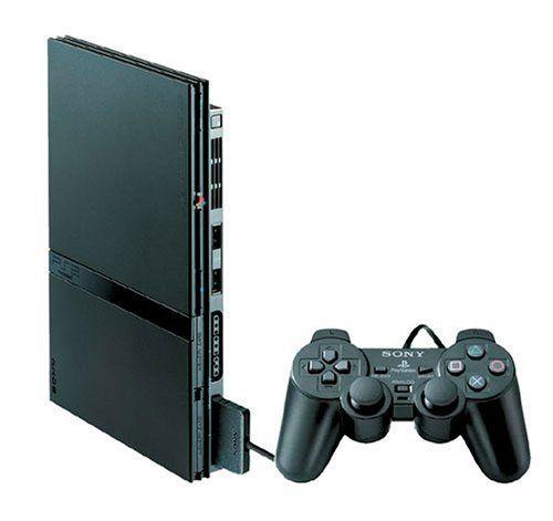 Sony Play Station 2 (Slim)