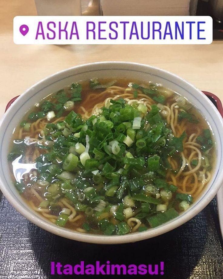 Delicia! #lamen #foodporn #japanesecuisine #saopaulo #liberdade http://w3food.com/ipost/1505885660459231737/?code=BTl-weYBun5