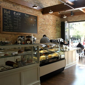 chicago floriole cafe and bakery Ranked as one of Travel & Leisure best bakeries