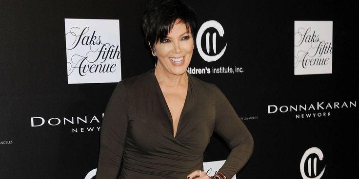 Kris Jenner Addresses Rumors Bruce Is Transitioning  -Cosmopolitan.com