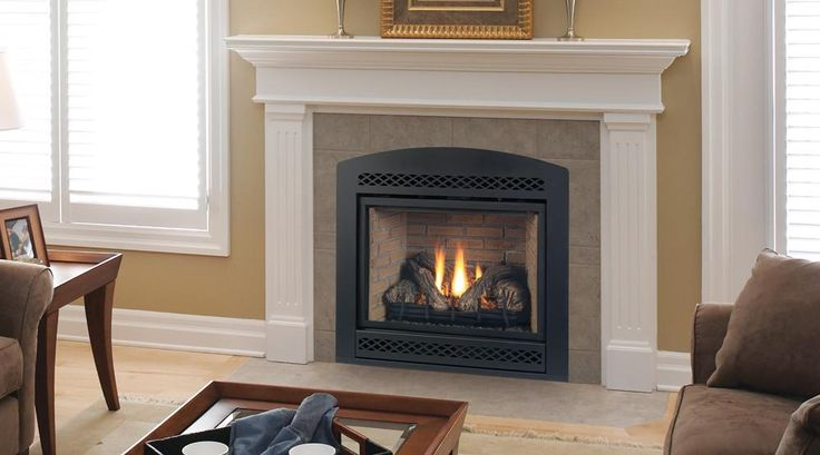 Best 20 Vented Gas Fireplace Ideas On Pinterest Direct Vent Gas Fireplace Gas Fireplaces And