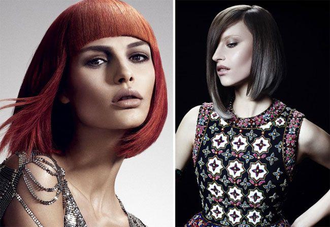 I capelli sono sempre più al centro dell'attenzione delle donne che cercano di rinnovare il proprio look scegliendo degli hairlook che si fanno interpreti dei principali trend stagionali seg...