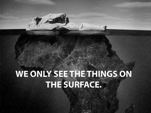 there's more to Africa than meets the eye