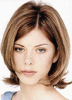 hair flip style best 25 neck length hairstyles ideas on 9021