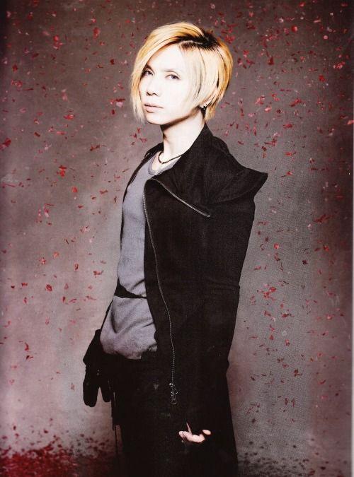 Yasu Acid Black Cherry