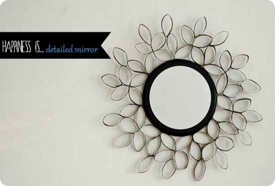 Paper Crafts: Toilet Paper Roll