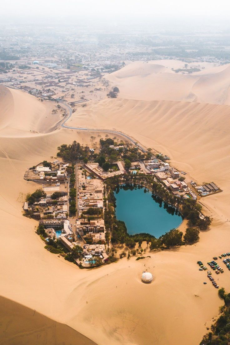 The Ultimate Guide To Visiting Huacachina Peru Peru Travel