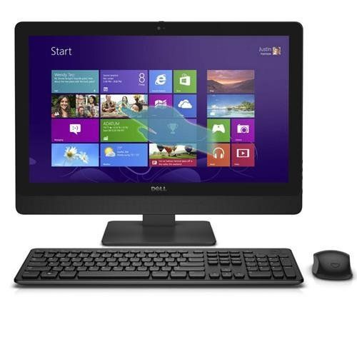 "Dell Inspiron 23"" Full HD Touchscreen All-In-One Desktop Computer, Intel Pentium G3220 3.0GHz, 4GB RAM, 500GB HDD, Windows 8.1 (Free Upgrade to Win 10)"
