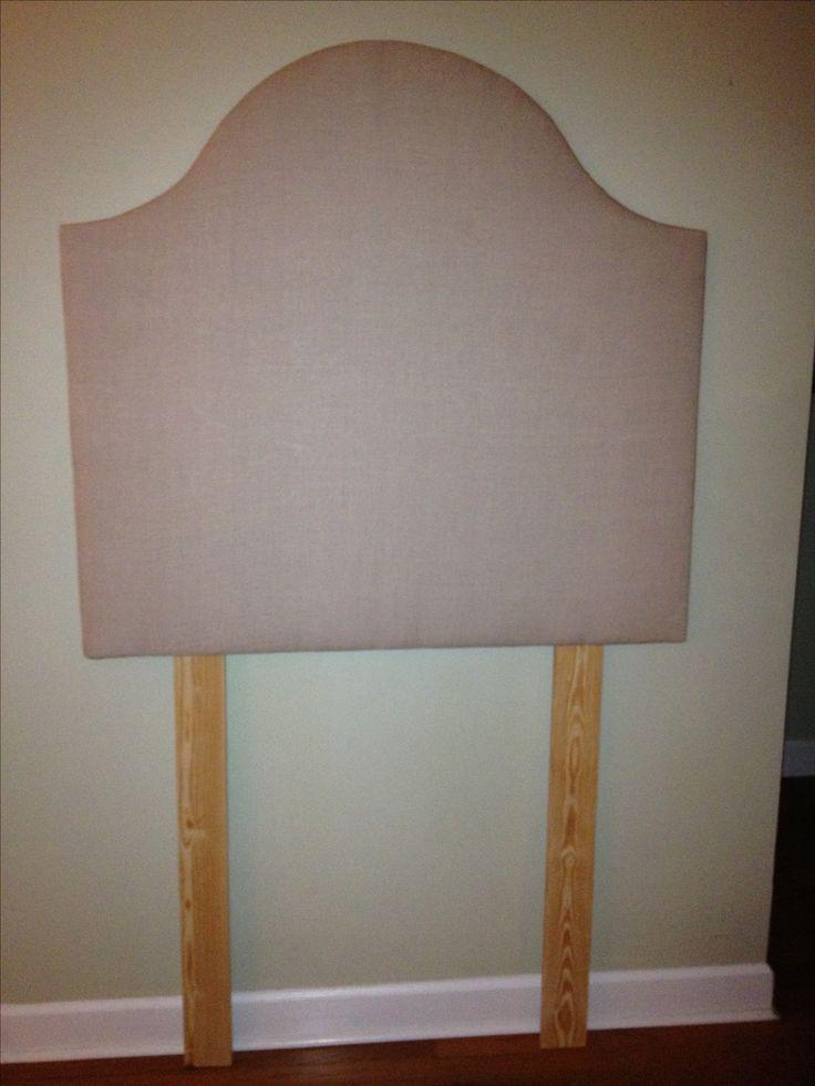 Dorm Room Headboard 2