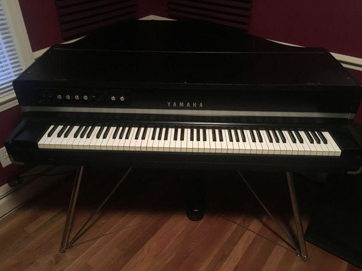 Yamaha CP-80 Electric Grand Piano