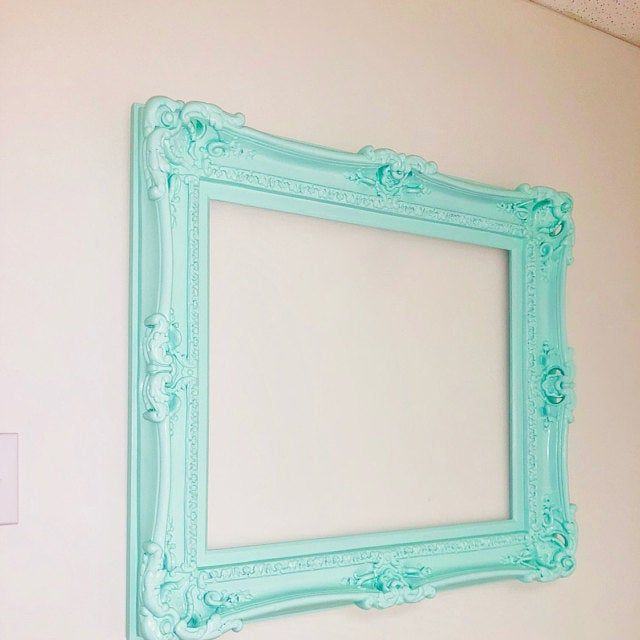 12x16 Black Frame Wall Mirror Frame For Canvas Or Art Paint Large Picture Frame Baroque Frames French Frames Wedding Gift Shabby Chic Shabby Chic Frames