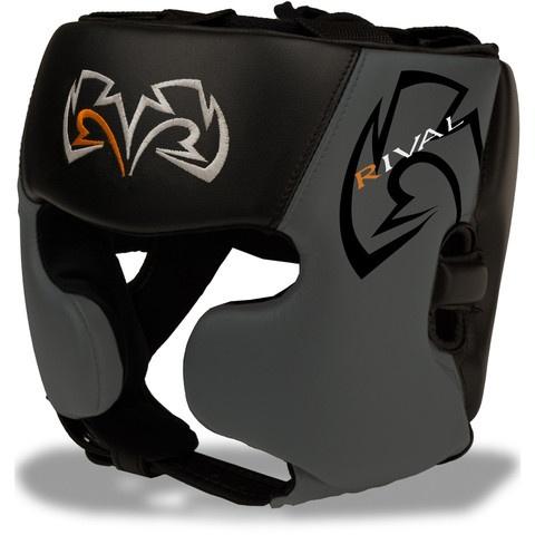 Rival RHG20 training headgear.