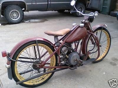 antique motorcycles for sale | ... Simplex Servi-cycle Antique Motorcycle | Cheap Motorcycles For Sale
