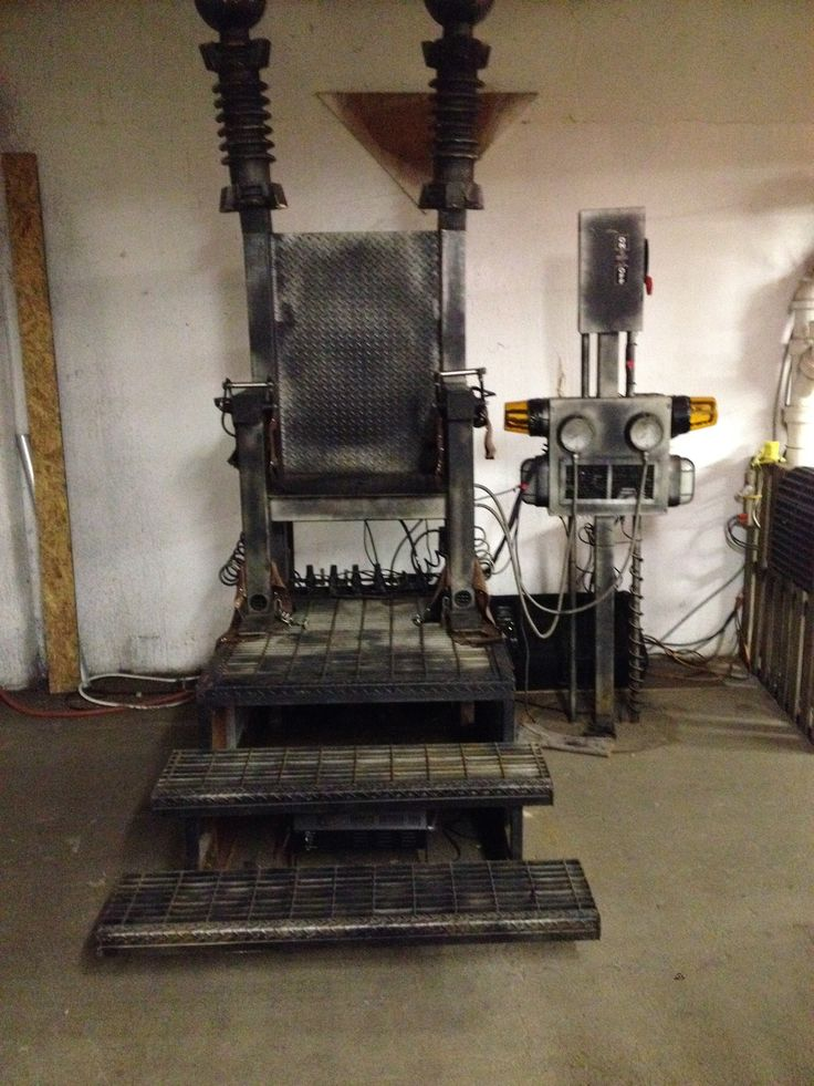 17 Best ideas about Electric Chair – Electirc Chair