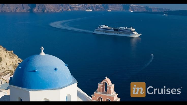 InCruises in Greece!