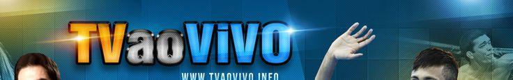 TVAOVIVO.INFO AGORA É TV-AO-VIVO.NET/MARIOTAX - TV Ao Vivo Pela Internet Grátis OnLine - Sua TV Sem Mensalidades :-)