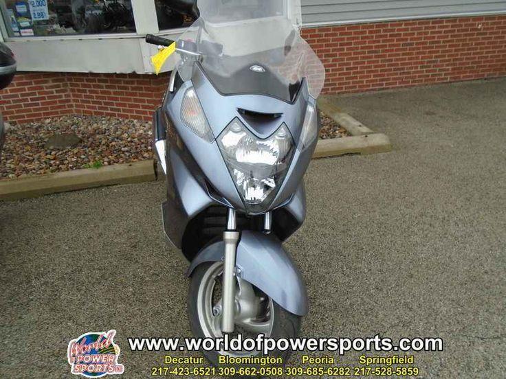 2007 Honda FSC600 SILVERWING 600 Honda, Honda shadow