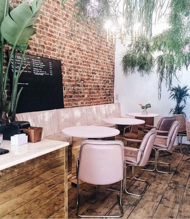 Palm Vaults | Hackney | London