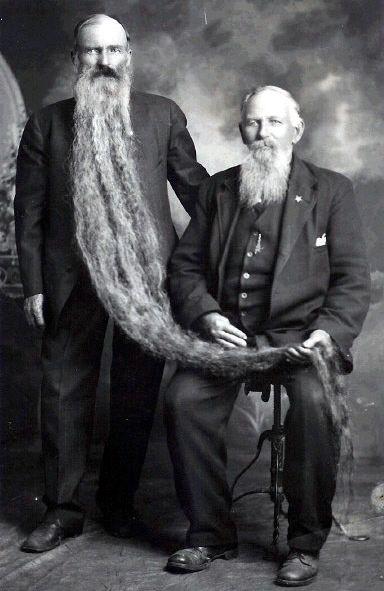 Beard Pals