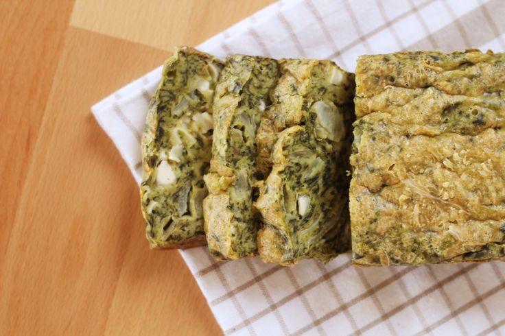 Recept-Spinazie-cake-8