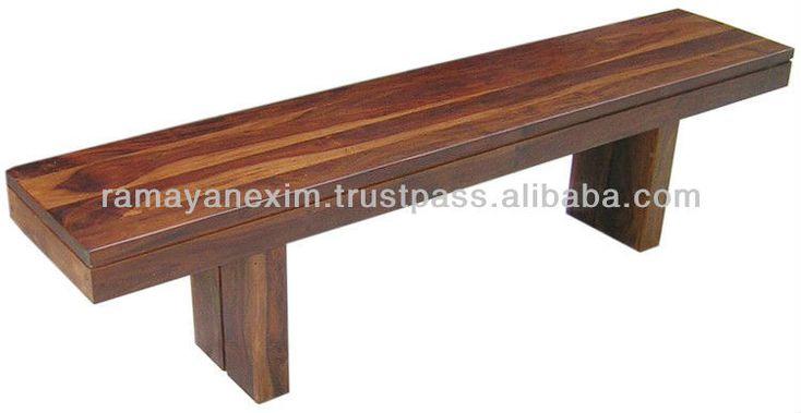 wooden dining bench seat,dining room furniture,sheesham wood furniture,home furniture,mango wood furniture,solid wood furniture