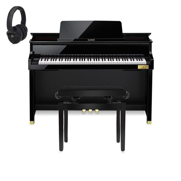 Casio Celviano Digital Pianos for sale at Gear4music.com