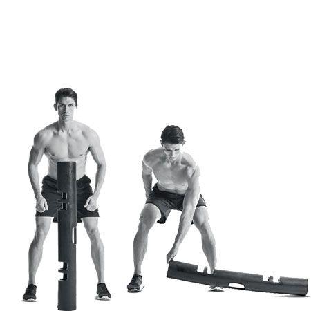 New Viper Gym Equipment