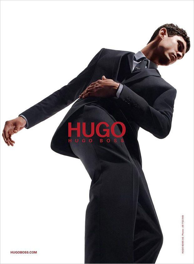 Hugo Boss FW15