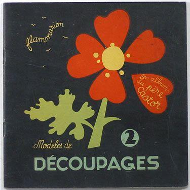 キュリオブックス 【DECOUPAGES 2】: Design Inspiration, De Découpag, Flower Prints, Decoupage Covers, Graphics Design, Book Covers, Flower Patterns, Children Book, Food Illustrations