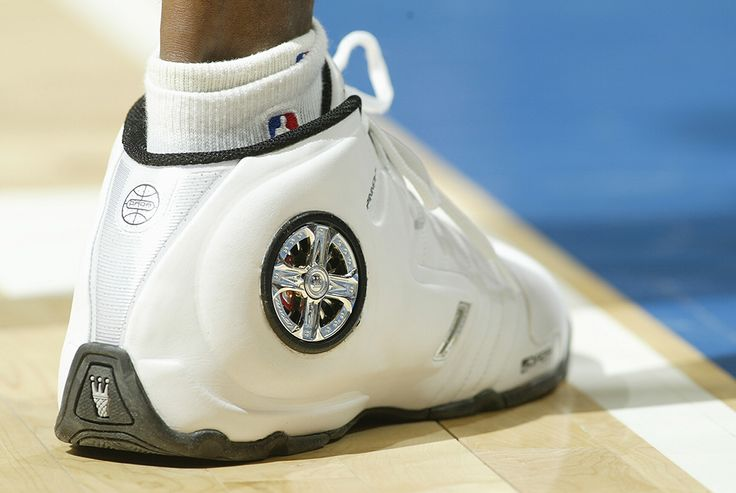 DADA Spinner Shoes Are Coming Back