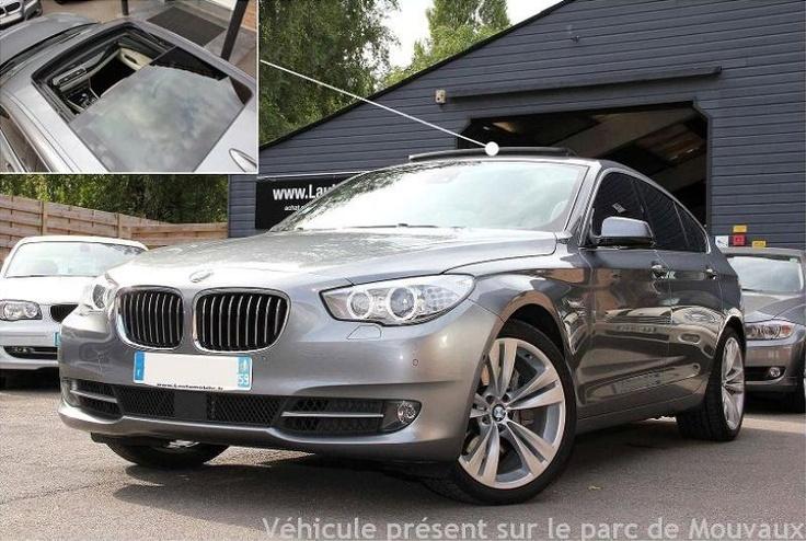 BMW SERIE 5 GT (F07) 535DA XDRIVE 300 EXCLUSIVE