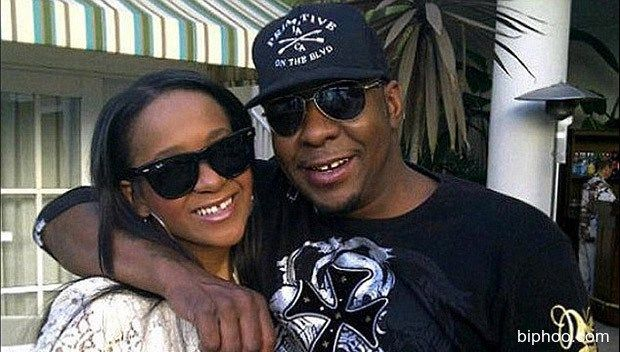 Brown Honors Bobbi Kristina With Haunting Video Of Her Singing Adele ...