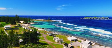 Norfolk Island, history & ghosts