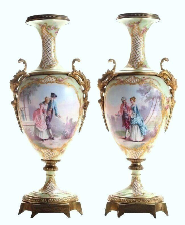 390 Best Images About Sevres On Pinterest