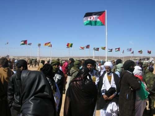 Attualià: #Sahara #occidentale e #repressione dei diritti umani (link: http://ift.tt/2lxGsm1 )