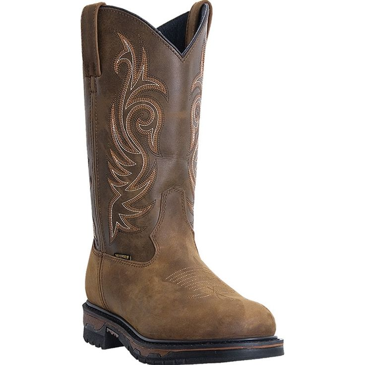 1000  ideas about Steel Toe Cowboy Boots on Pinterest | Country ...