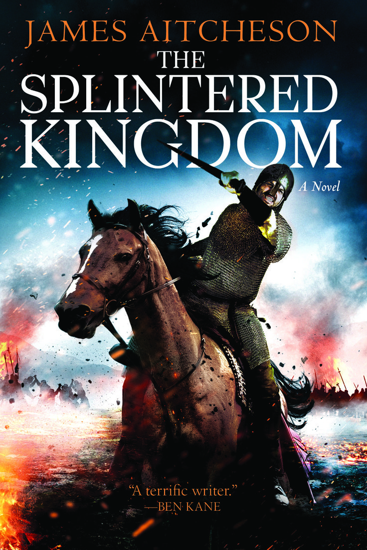 Now in paperback, the second novel in James Aitcheson's breathtaking trilogy of the Norman Conquest of England sweeps readers into William the Conqueror's brutal campaign known as the Harrying of the North.