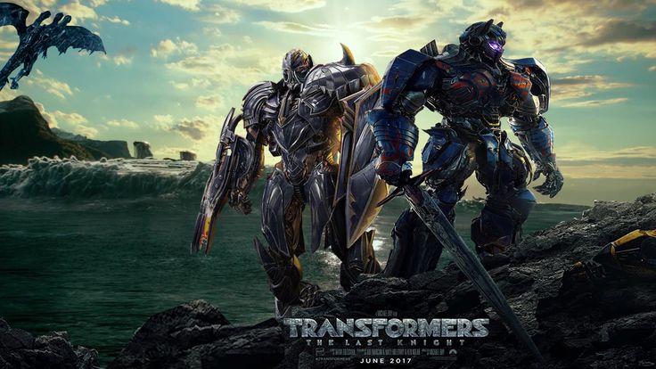 Watch Transformers: The Last Knight | HD PUTLOCKER