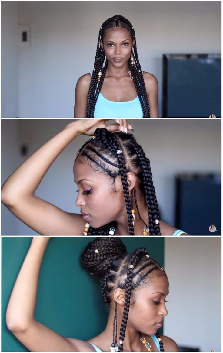 Alicia Keys Cornrows Styles – Uptind.Com - Your Hairstyle ...