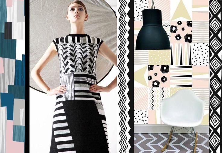 Print&Pattern | Board Inspiration