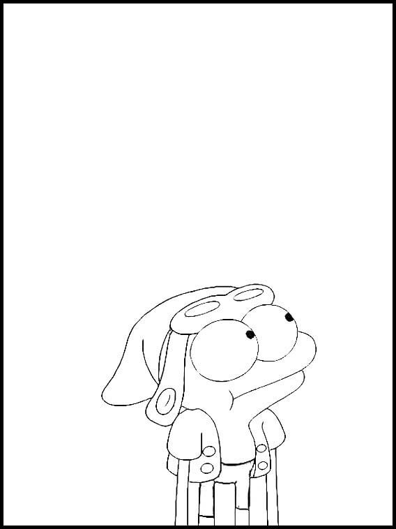 Amphibia 9 Printable Coloring Pages For Kids Coloring Pages Printable Coloring Printable Coloring Pages