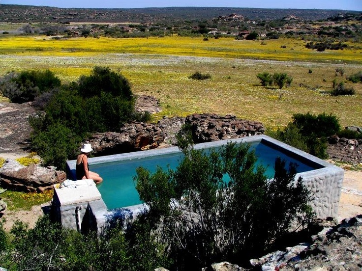Papkuilsfontein Guest Farm [South Africa]