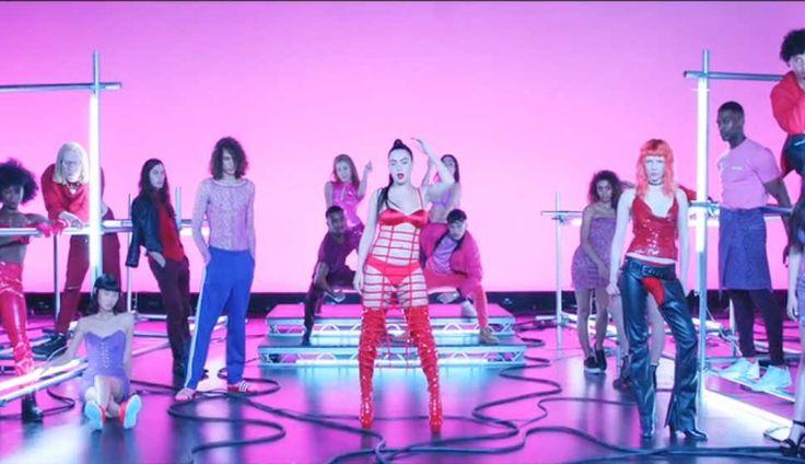 Charli XCX - Vroom Vroom [Video Clip] - #AGCook, #CharliXCX, #HannahDiamond, #Lamborghini, #LamborghiniAventador, #PCMusic, #VroomVroom #Entertainment, #Experimental, #Music, #Pop, #VideoClips More: http://on.hqm.gr/dW