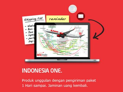 Indonesia One by Oka Kuswandi