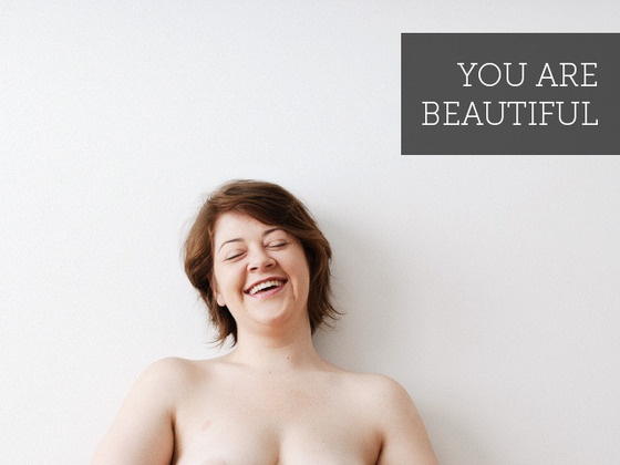 YES YES YES! The Nu Project | Fine Art Book | Beauty in Every Body by Matt Blum and Katy Kessler, via Kickstarter.