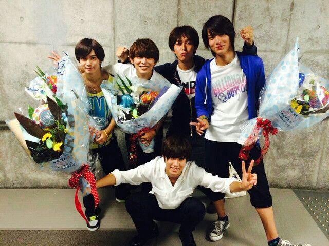 オフショットその2|中川大志オフィシャルブログ Powered by Ameba