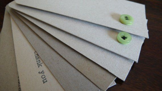 Gift Tags on Etsy, $4.00 AUD